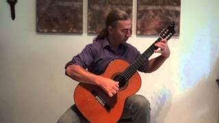 Variaciones sobre un tema de la flauta mágica de Mozart   Fernando Sor