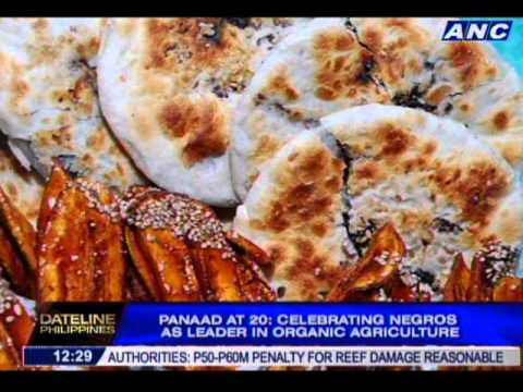 Panaad at 20: Celebrating Negros as leader in organic agriculture