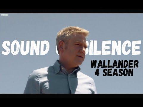 Wallander [4S] || Sound of silence