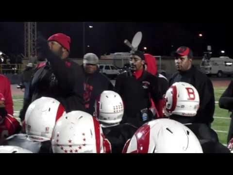 Postgame:Coaches- Team Address, Trotwood-Madison (11/18)