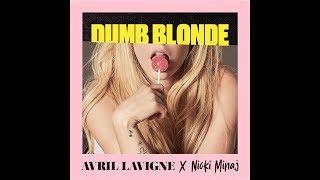 Baixar Dumb Blonde (feat. Nicki Minaj) (Audio) - Avril Lavigne