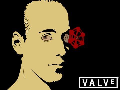 Valve Corporation Gaming Platform Intro [2004 Edition] HD