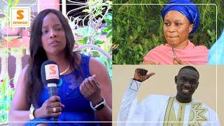 """Diaga Dièye, manager  : """"Aïda Samb est la meilleure ... Pape Diouf est comme Youssou Ndour"""""""