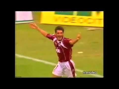 01)REGGINA-INTER 2-1 (01-10-2000)