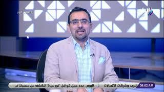 صباح البلد - أقوى تعليق من أحمد مجدي على انتشار رسائل «تعطل الفيس بوك»