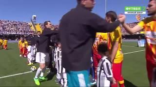 Benevento vs Juventus 2-4 Highlights & All Goals 07/04/2018 |HD|