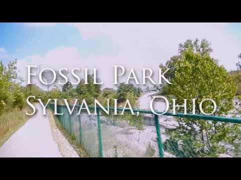 Fossil Park Sylvania, Ohio