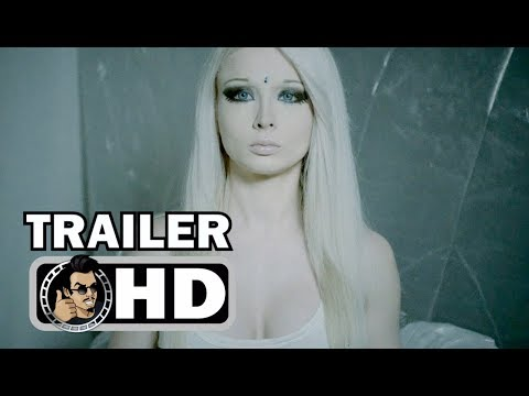 THE DOLL Official Trailer (2017) Human Barbie Valeria Lukyanova Horror Movie HD