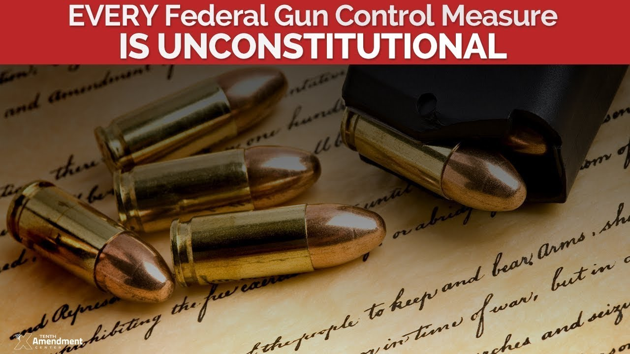 Pittsburgh Unreasonable and Unconstitutional Gun-Control Laws!
