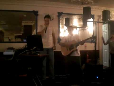karaoke ship inn