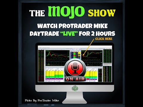 LIVE DAY TRADING 2 HOURS 🔊 Trading $AEZS $DFFN $SRPT $UVXY