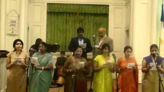 """oh yesu nee prema- Telugu christian songs - www.FBCTS.ORG  ( hebron song)"