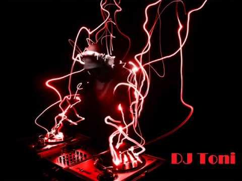 DJ Toni electro-house mix #21