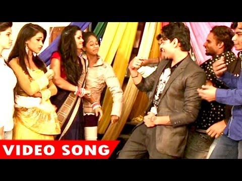 हम बाराती दूल्हा के भाई - Hothlali Devara Chusata - Uday Pratap Sahani - Bhojpuri Hot Songs 2017 new