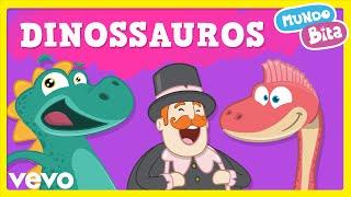 Mundo Bita - Dinossauros – Vídeo infantil thumbnail