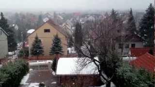 Зима в Венгрии. 27 января 2013 года. www.my-vengria.ru(Зима в Венгрии. 27 января 2013 года. Читай заметки, смотри видео и фото на сайте
