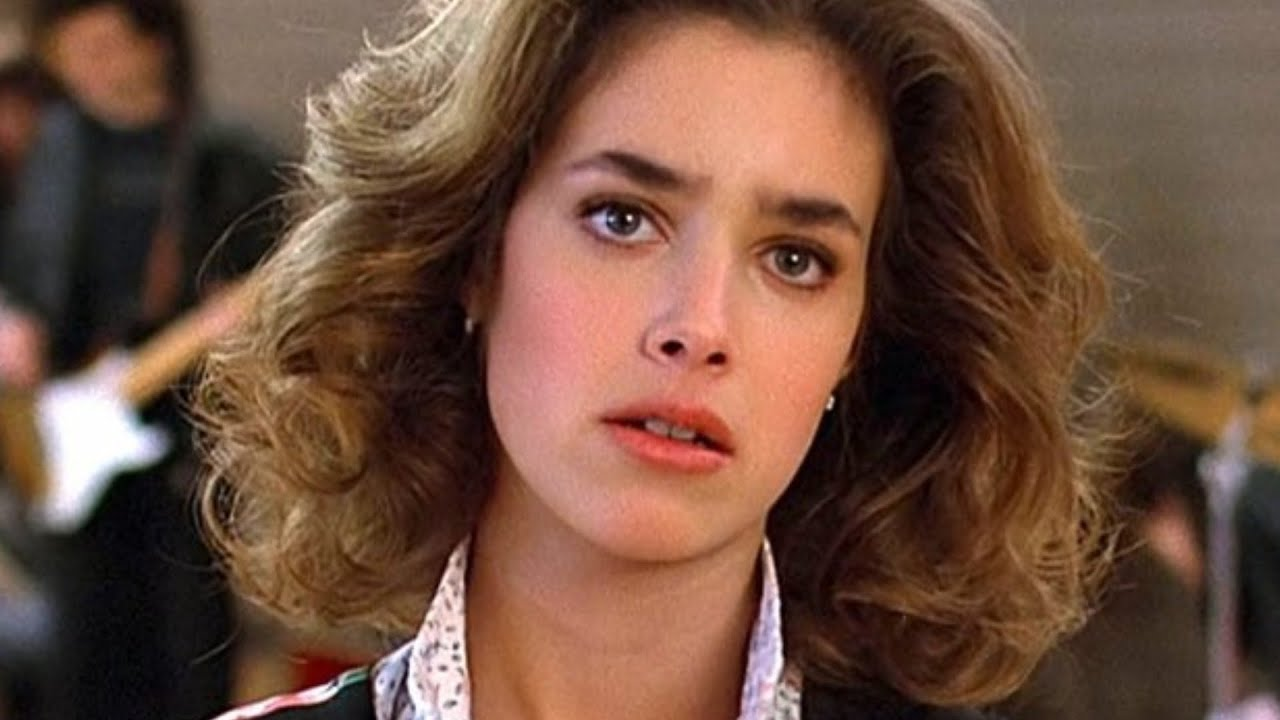 Back To The Future's Jennifer Is Still As Gorgeous As Ever