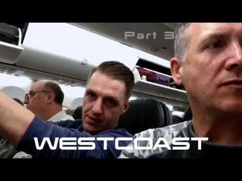 West Coast Big Screen 2014