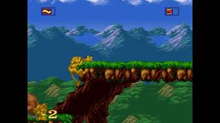 [TAS] SNES The Lion King by Tompa in 12:51.2