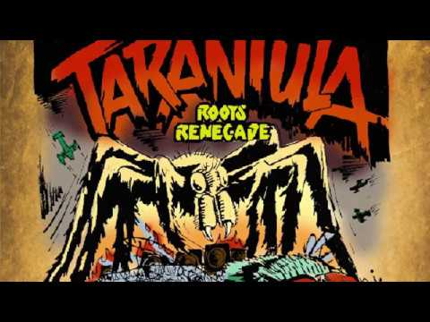 Topcat and Mc Spyda - Tarantula (Tenor Fly tribute) OUT NOW!