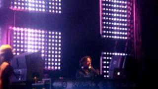 "Benny Benassi- Satisfaction""acapella""/ Silvio Ecomo & Chuckie - Moombah (Afrojack Remix)"