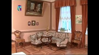 видео Дом-музей М. Ю. Лермонтова в Москве