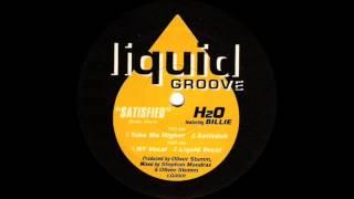 H20 ft Billie - Satisfied (Take Me Higher) 1995
