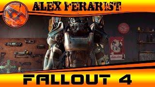 Fallout 4 - начало игры