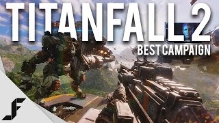 TITANFALL 2 - The Best Campaign