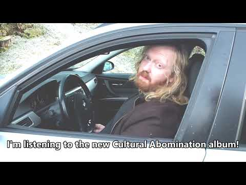 Cultural Abomiation - Shattered Reality album promo Mp3
