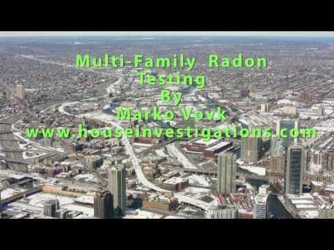 Multifamily Radon Testing