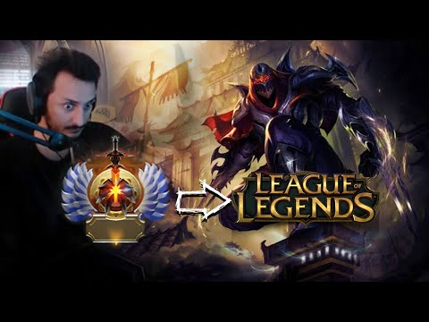 From Dota 2 To League Of Legends