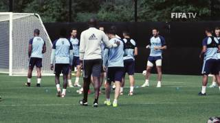 Patrick Vieira: New York City FC