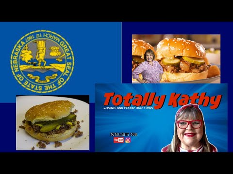 Loose Meat Sandwiches in a Pressure Cooker- Collab with Totally Kathy