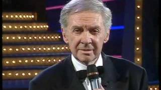Harald Juhnke - Was ich im Leben tat (My Way) 1999