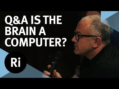 Q&A - If Brains are Computers, Who Designs the Software? With Daniel Dennett