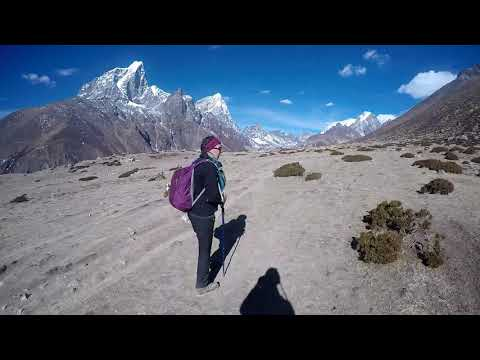 Nepal - Mount Everest Base Camp HIke