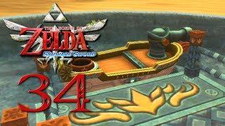 The Legend of Zelda: Skyward Sword - Episode 34: The Sand Sea
