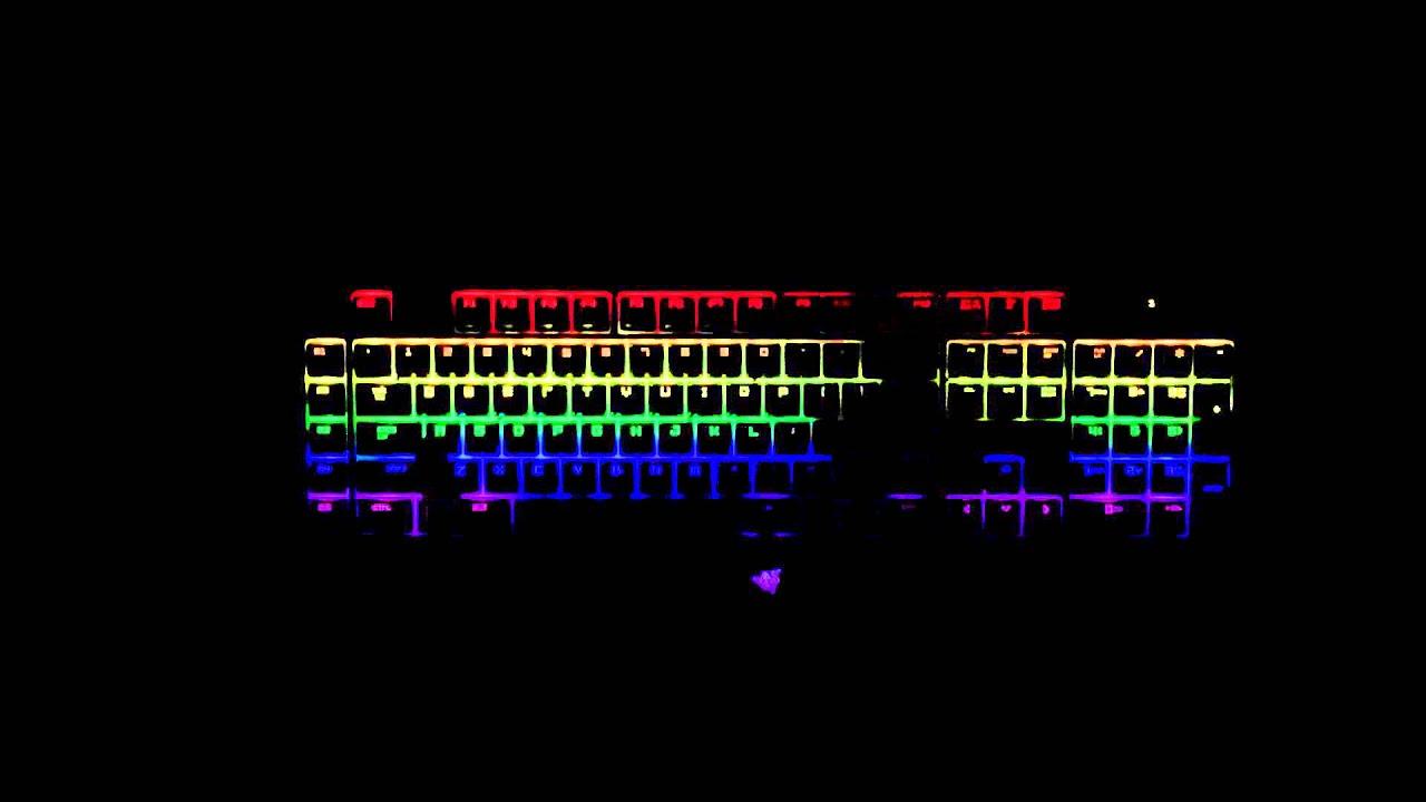 How To Import Razer Chroma Profiles Synapse 2