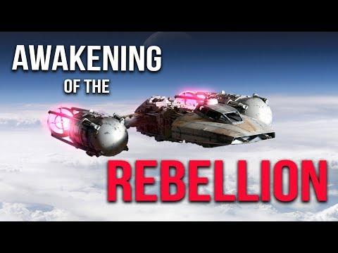 Awakening of the Rebellion - Alpha 2.7 Campaign! Episode 2