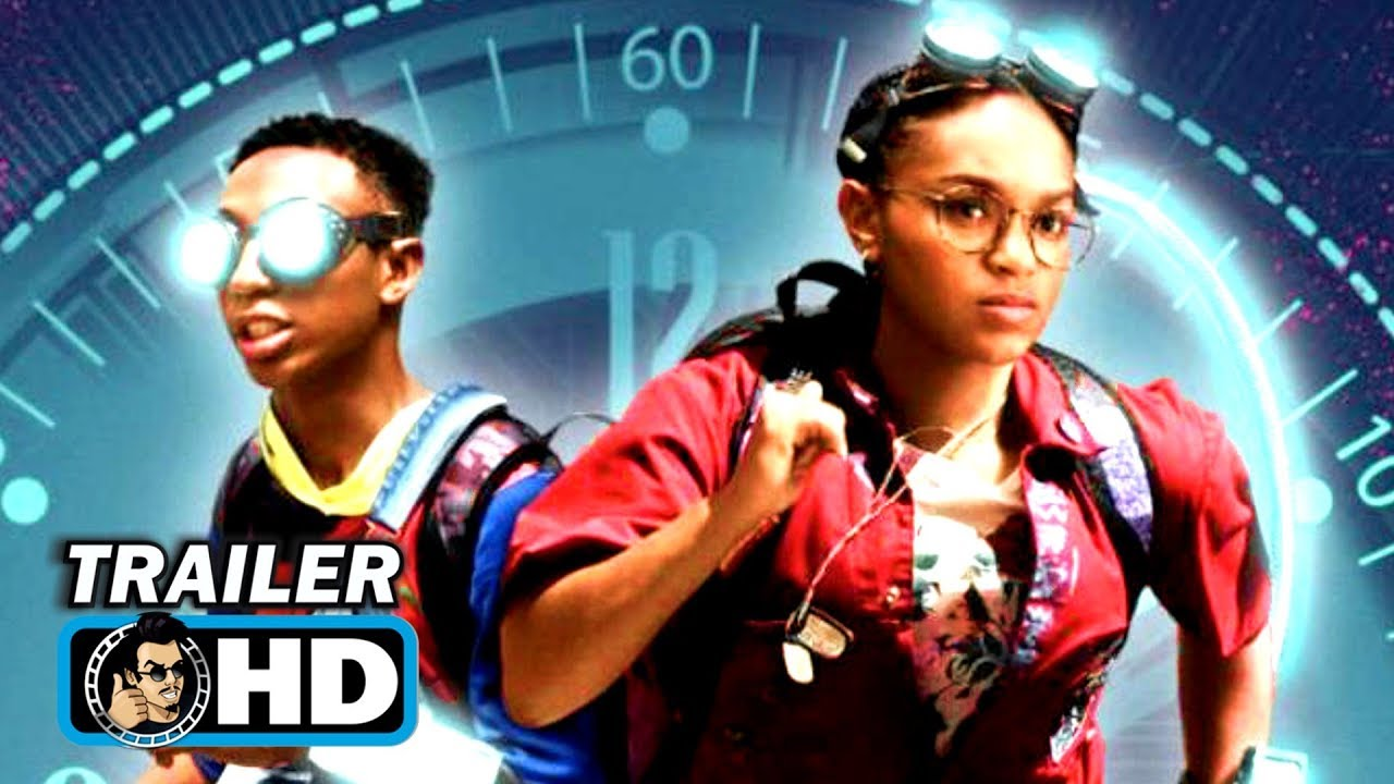 Download SEE YOU YESTERDAY Trailer (2019) Spike Lee Netflix Sci-Fi