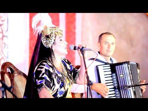 Sarvinoz Quryazova - Ox Uradi (jonli Ijro)