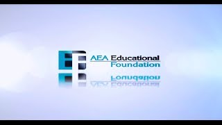 AEA Educational Foundation - Training for tomorrow