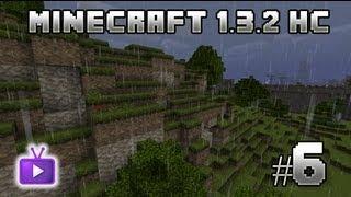 Minecraft Hardcore 1.3.2 - | #6 |