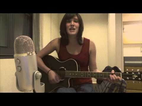 Alt-J (∆) Breezeblocks [cover] by Tessa Luther - YouTube