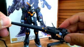 Mobile Suit Gundam CROSSBONE Gundam X2 \