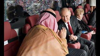 Wall Street Journal (США): Россия играет мускулами на Ближнем Востоке. The Wall Street Journal, США.