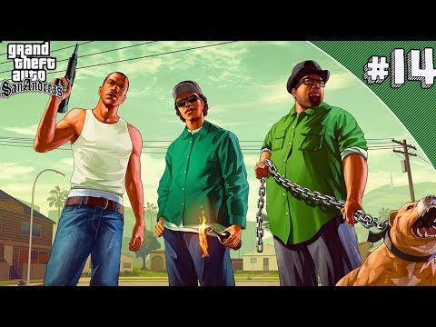 [🔴] Namatin GTA San Andreas (Playlist Lama GTA SA Lanjut di Live #14)
