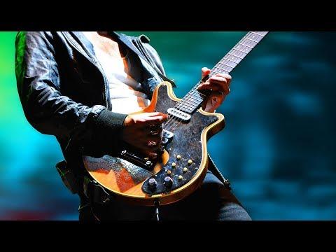 Thierry Blues Music Vol 1 | Relaxing Blues & Rock Music 2018 | Audiophile Hi-Fi (4K)
