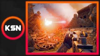 WORLDS FIRST INSURGENCY SANDSTORM MONTAGE!!! (gameplay) - Insurgency: Sandstorm